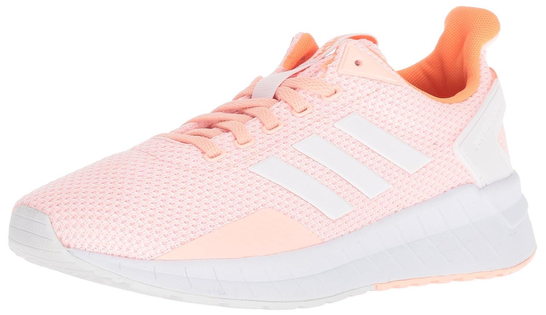 adidas Women's Questar Ride W Running Shoe B072R4Z9ZQ 10.5 B(M) US|Haze Coral/White/Hi-res Orange