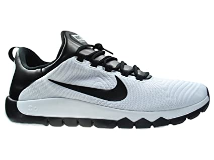 Nike Nike Free Trainer 5.0 Tb Sz 7 Mens Cross Training Shoes White New In  Box