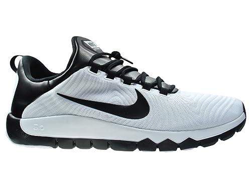 best service 368b3 8b603 Nike Nike Free Trainer 5.0 Tb Sz 6.5 Mens Cross Training Shoes White New In  Box