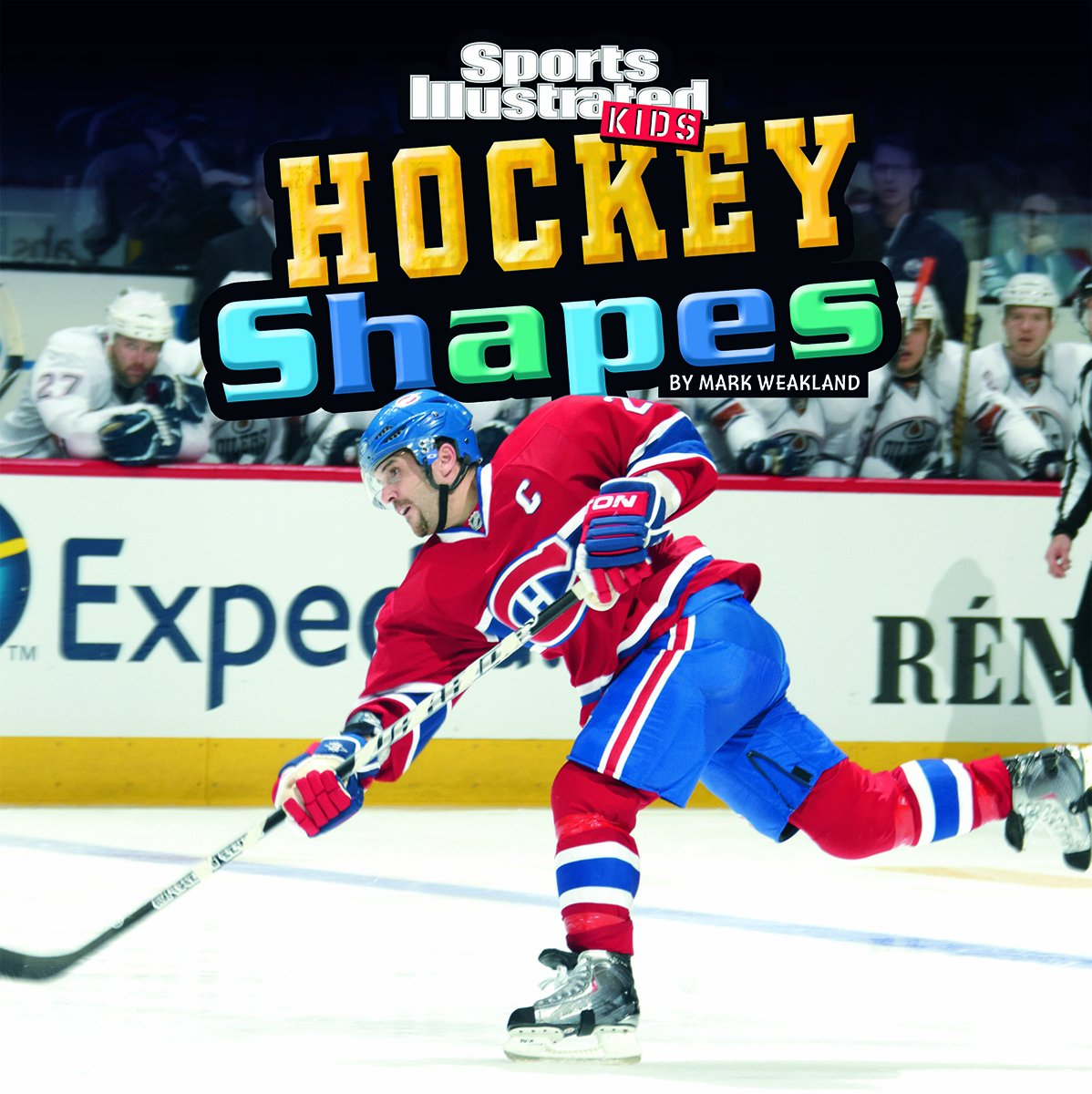 Download Hockey Shapes (SI Kids Rookie Books) pdf epub