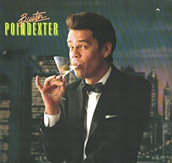 Image result for Buster Poindexter - Self Titled