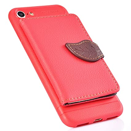 coque iphone 7 portfeuille