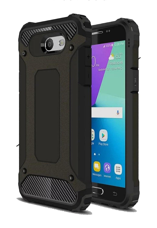 online retailer 59900 6fb79 Galaxy C9 Pro Case,DAMONDY [Phantom Armor] 360 Degree Power Ful Slim Rugged  Design Dual Layer Heavy Duty Hybrid Protection for Samsung Galaxy C9 Pro ...