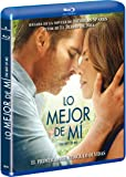 Lo Mejor De Mí [Blu-ray]
