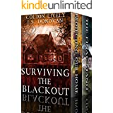 Surviving the Blackout: Post Apocalyptic EMP Survival Fiction