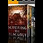 Surviving the Blackout: Post Apocalyptic EMP Survival Fiction