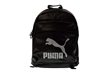 2ecc31f81faa6 Puma Damen Rucksack Prime Backpack Metallic 075164 Aquifer-metallic One size