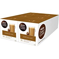 Nescafé Dolce Gusto - Café con leche, pack