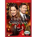 Chateau Christmas