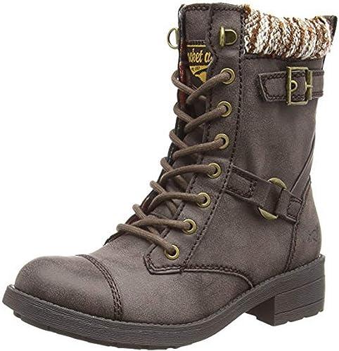Rocket Dog Women's Thunder Ankle Boots