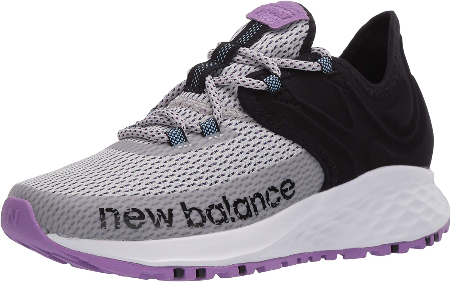 New Balance Women s Roav Trail V1 Fresh Foam Running Shoe