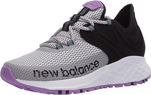 basket new balance femme trail