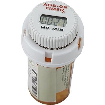 Amazon Com Pillsy Pill Reminder Smart Pill Bottle