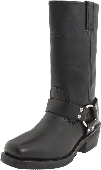 Harley Davidson Women's Hustin Boot