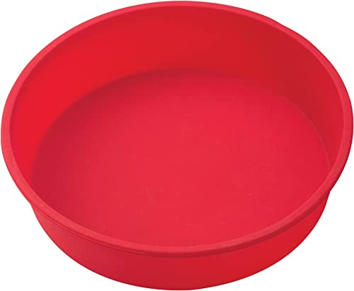 Mrs. Anderson's Baking 43632 9-Inch Round Cake Pan