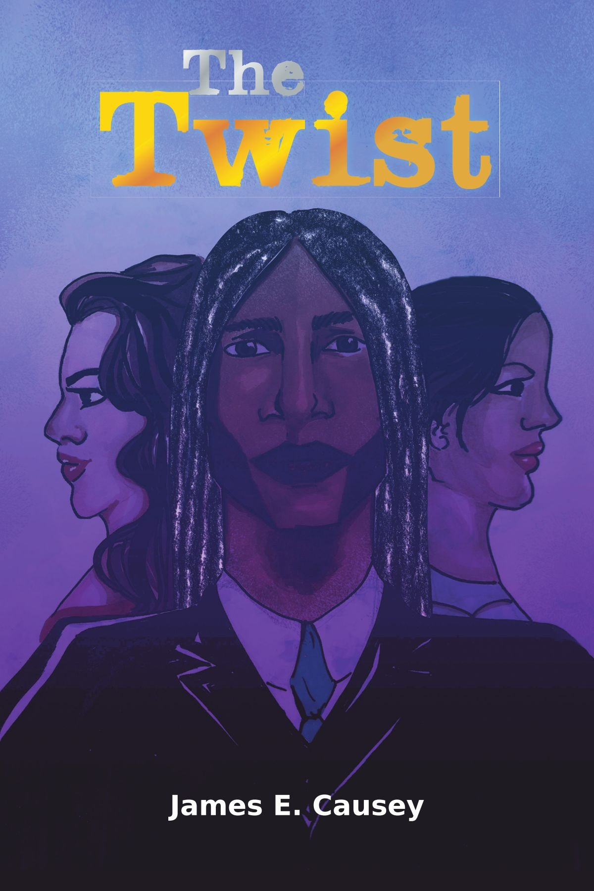 Download The Twist ePub fb2 book