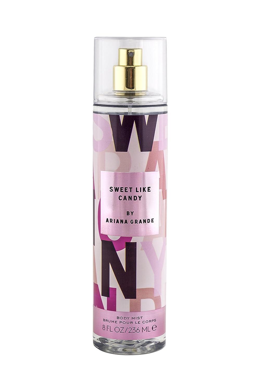 Ariana Grande Sweet Like Candy Body Mist, 250 ml Designer Parfums ARG2LB162BM