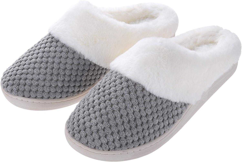 Comfort Cozy Slippers