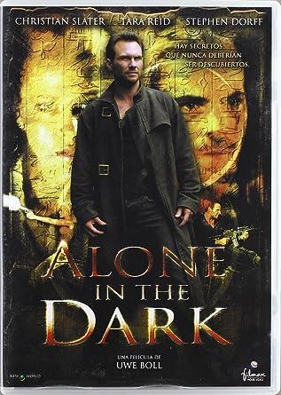 Amazon Com Alone In The Dark Movies Tv