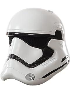 Star Wars - Casco de Darth Vader para adultos (Rubies 34191): Amazon.es: Juguetes y juegos
