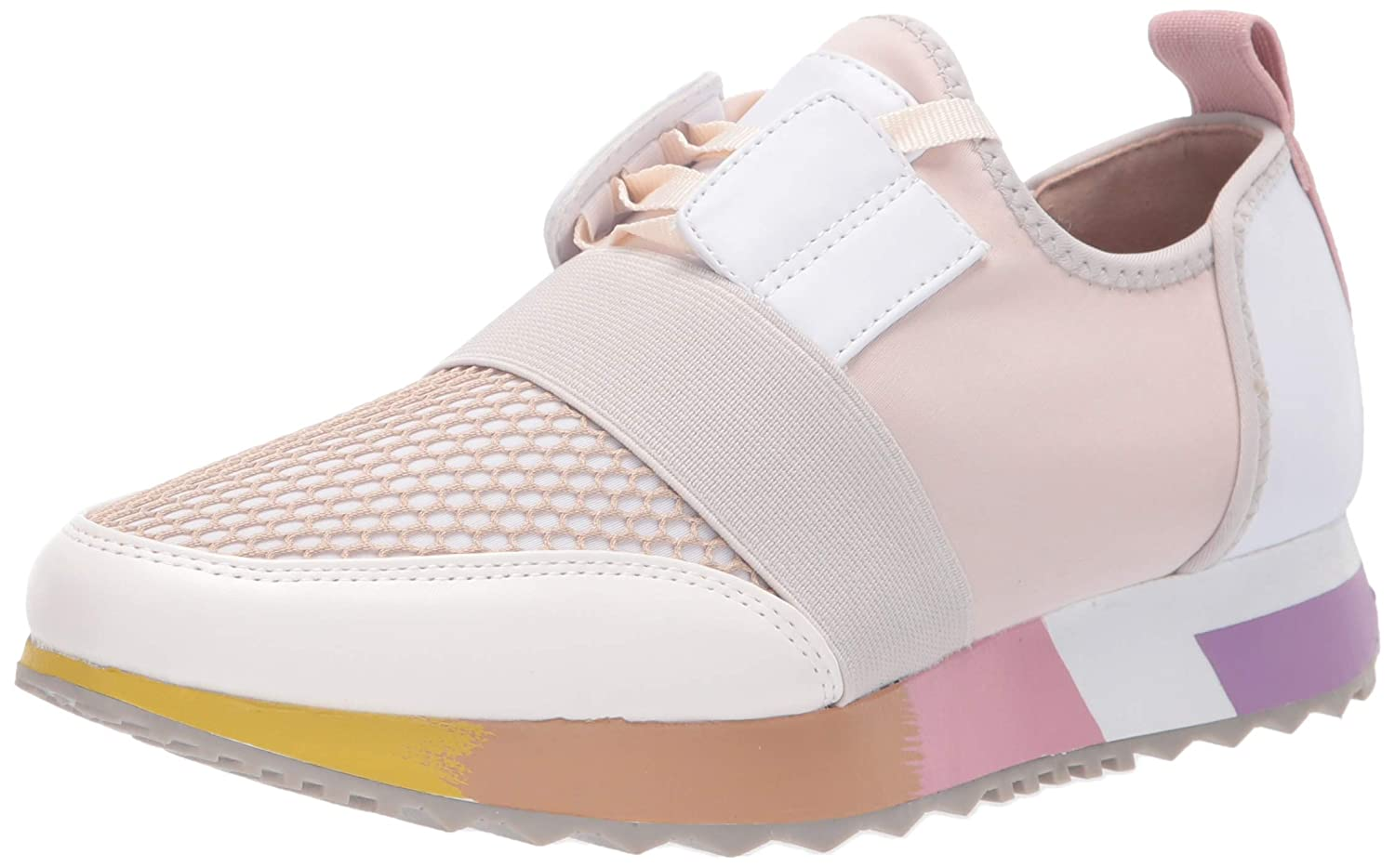 64057b9ac79e Steve Madden Women s Antics Sneaker  Amazon.co.uk  Shoes   Bags