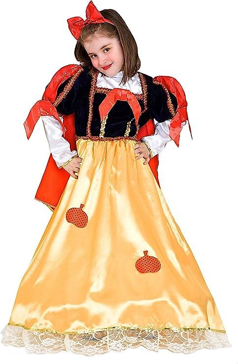 VENEZIANO Disfraz Princesa DE Las Maderas EN Terciopelo Vestido ...