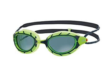 Zoggs Predator Polarized Gafas, Unisex, Verde y Negro, Talla única: Amazon.es: Deportes y aire libre