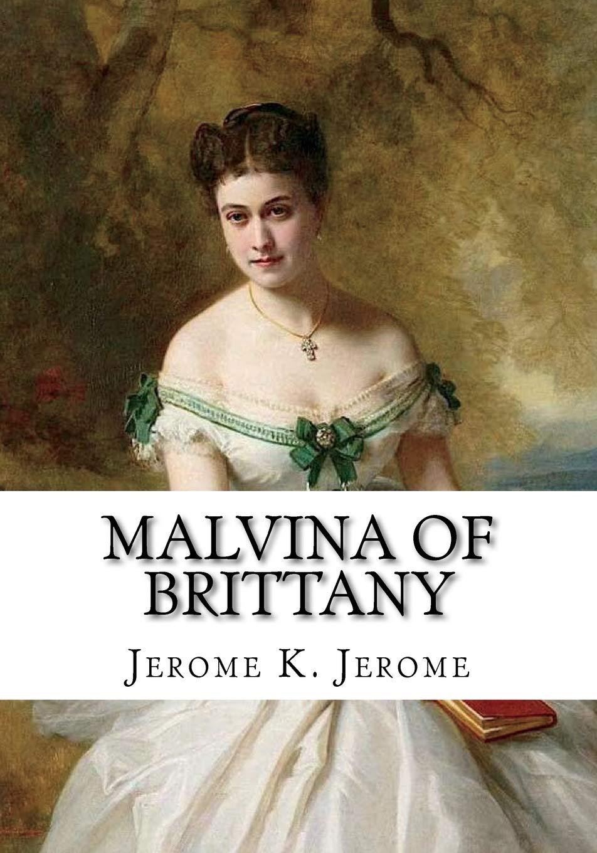 Malvina of Brittany pdf epub