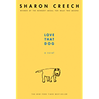 Love That Dog: A Novel (English Edition)