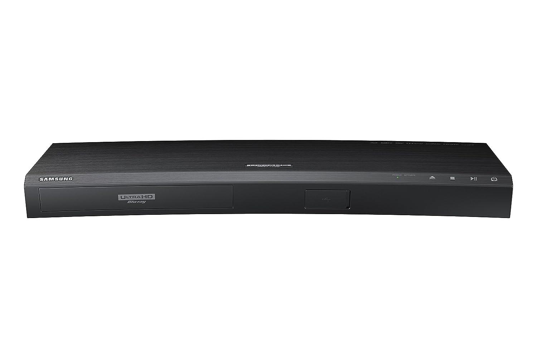 Samsung UBD-K8500 3D Wi-Fi 4K Ultra HD Blu-ra..
