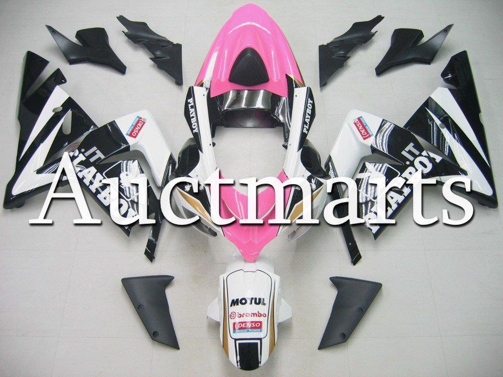 Para Kawasaki Ninja ZX-10R 2004 - 2005 04 - 05 carenado ABS ...