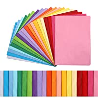 KESOTE 100 Sheets 20 Assorted 14