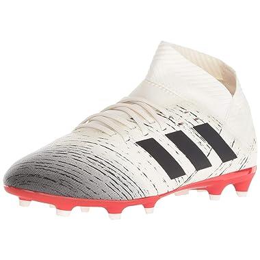 08c75fd8359 adidas Kids' Nemeziz 18.3 Firm - TiendaMIA.com
