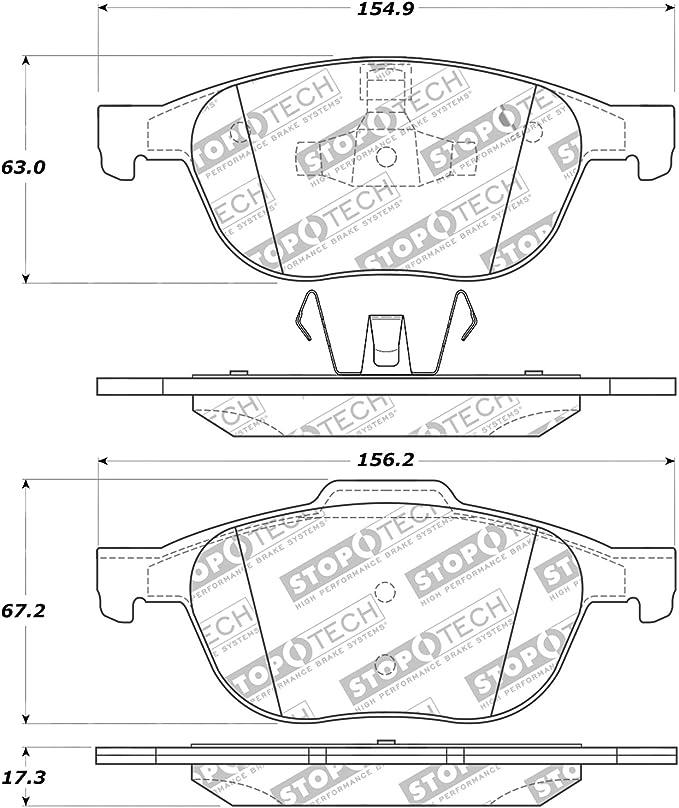 Genuine Hyundai 88286-24771-FD Seat Shield Cover Front Right