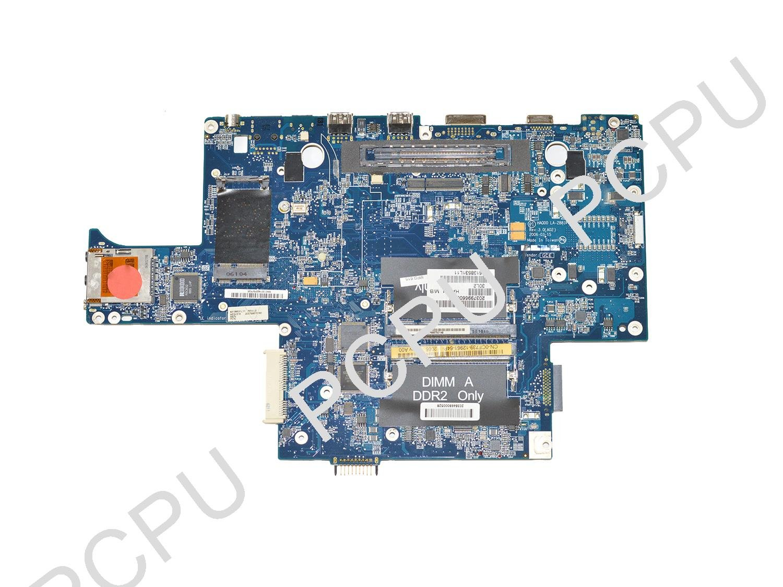 Amazon.com: CF739 Dell XPS M1710 Intel Laptop Motherboard s478: Computers &  Accessories