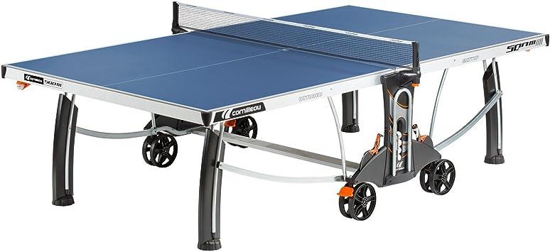 Cornilleau Performance 500M Crossover Mesa de Ping Pong, Unisex ...