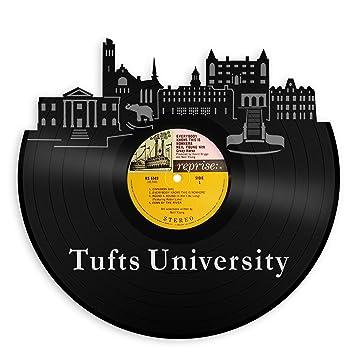 what makes tufts unique