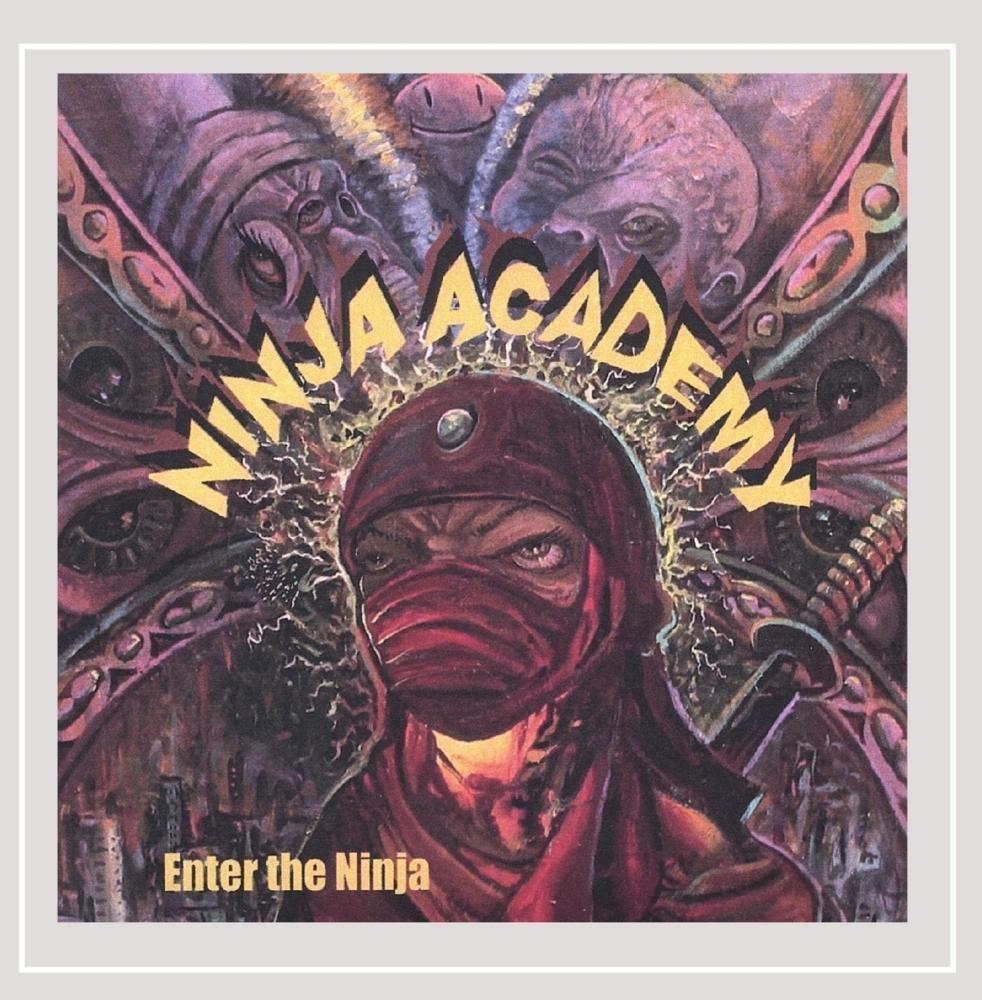 Ninja Academy - Enter the Ninja - Amazon.com Music