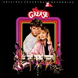 Grease 2 (Original Soundtrack Recording) [Disco de Vinil]