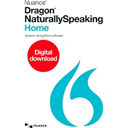 Dragon NaturallySpeaking Home 13.0 [Download]