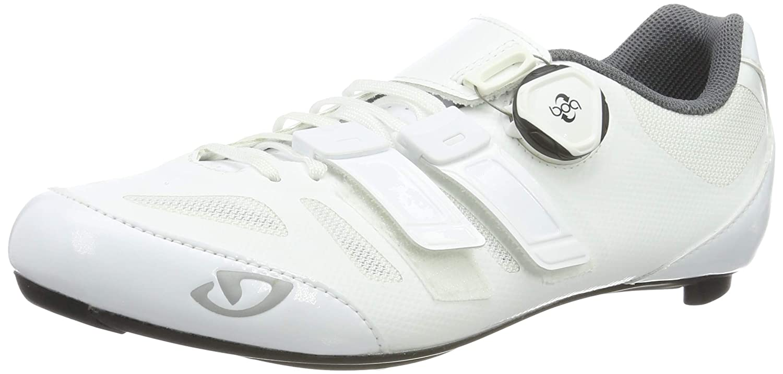 【大放出セール】 [Giro] 38 レディース 38 ホワイト EU B01MF62G5K ホワイト B01MF62G5K, インテリアクレセント:0d7f432d --- arianechie.dominiotemporario.com