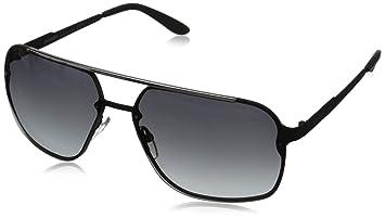48865873ce Carrera Gradient Square Men's Sunglasses - (CARRERA 91/S 003 64HD|64 ...
