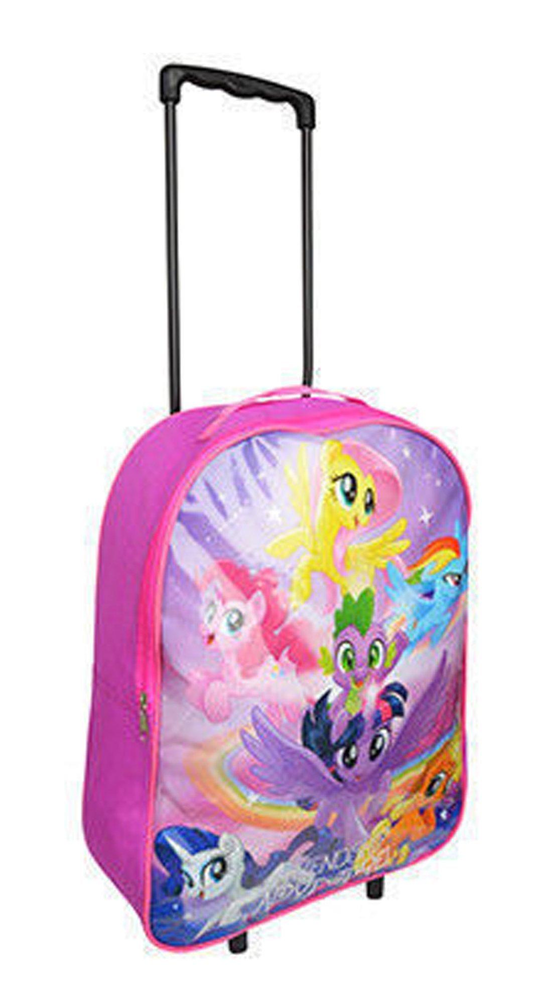 School Bags With Wheels Amazon Co Uk