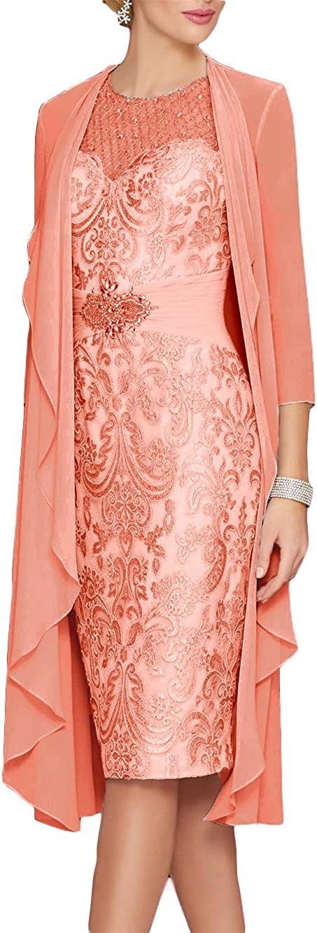 Newdeve Women's Lace Mother...