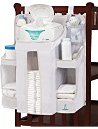 Hiccapop Nursery Organizer And Baby ...