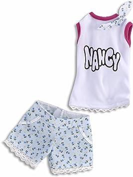 Amazon.es: Nancy - Ropita, Un día de Pasarela. Pack 1 (Famosa) (700013851), color/modelo surtido: Juguetes y juegos