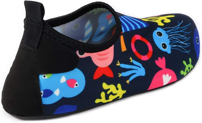 NewYouDirect Chaussures Aquatiques pour Fille