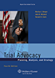 Trial Advocacy: Planning, Analysis, and Strategy (Aspen Coursebook Series)