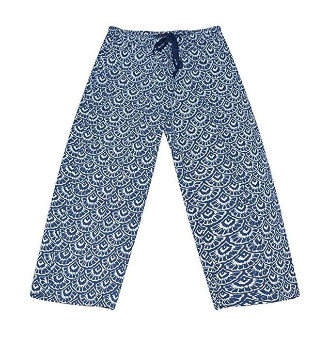 87b6da6d414 Fresh Produce Women s Sheeting Capri Cotton Clothing Bottom  Amazon.ca   Clothing   Accessories
