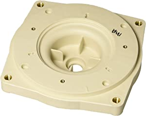 Pentair 356012 Almond Seal Plate Replacement Pool and Spa Inground Pump